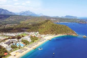 Antalya Flughafen Transfer nach Kemer